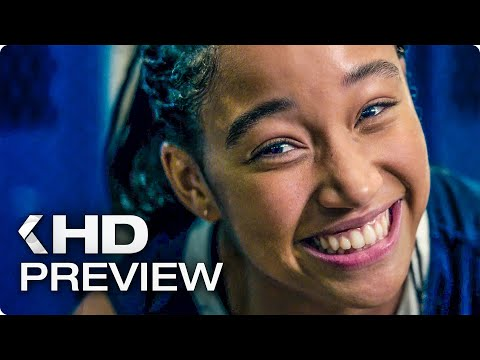 THE HATE U GIVE - First 10 Minutes Preview & Trailer (2018)