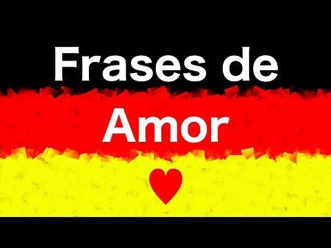 Frases românticas - 10 frases de amor en alemán - AprendeAleman.com
