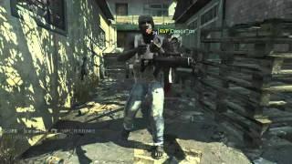 DongaTon - MW3 Game Clip Video