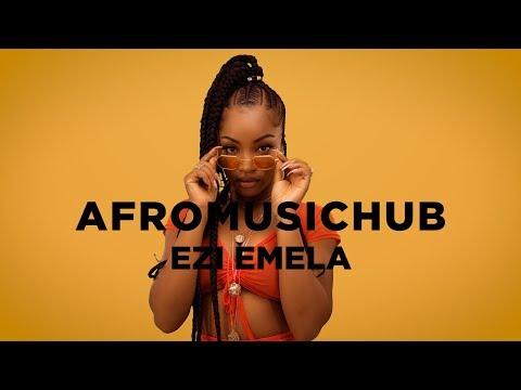 Ezi Emela - Think to Lose You [An Afromusichub Show]