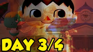 Animal Crossing New Horizons Gameplay Playthrough Day 3/4 - NUKING THE VILLAGE by Verlisify