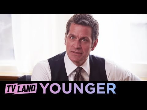 'A Titanic Problem' Sneak Peek | Younger (Season 5) | TV Land