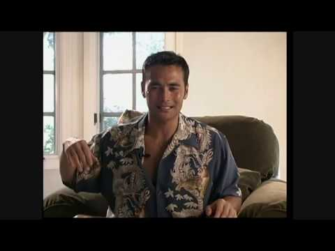 DRIVE 1997 Mark Dacascos Making of documentary pt 1