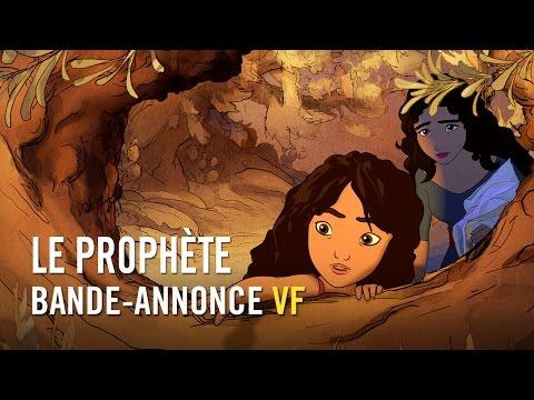 Le Prophète - Bande-annonce (VF)