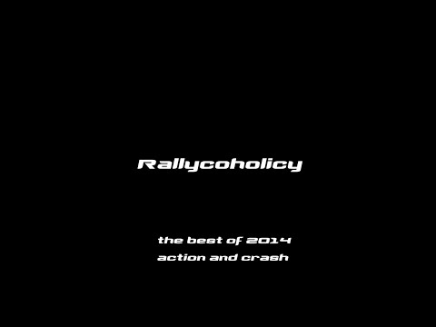 The Best Of Rally / Maximum attack / 2014 / RALLYCOHOLICY