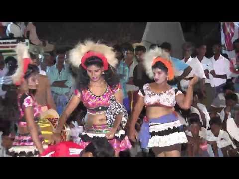 Video Karakattam Tamil Village dance full hd 1080p village dance 2017 download in MP3, 3GP, MP4, WEBM, AVI, FLV January 2017