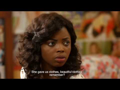 JENIFA'S DIARY SEASON 2 EPISODE 3 JOB HUNTING
