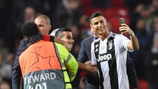 Video Cristiano Ronaldo #RESPECT Moments MP3, 3GP, MP4, WEBM, AVI, FLV Juni 2019