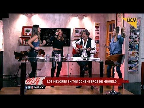 """video Las """"MILF"""" se desordenan y bailan los mejores éxitos ochenteros de Miguelo"""