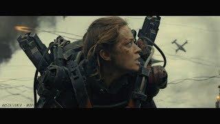 Nonton Edge Of Tomorrow  2014  Beach Battle 4 Live  Die  Repeat   Edited  Film Subtitle Indonesia Streaming Movie Download