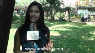 Actress Niranjana Interview for Yasakhan Movie