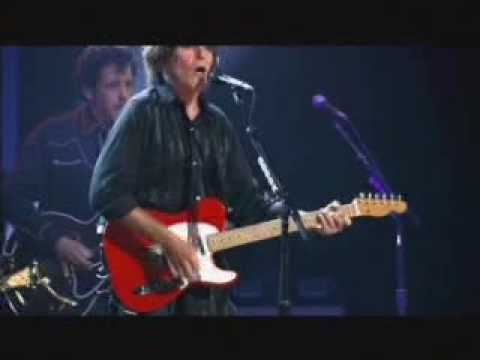 John Fogerty - Down On The Corner lyrics