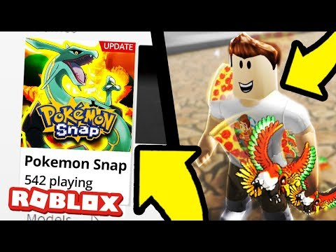What Would Happen If I Brought Back My Roblox Pokemon Game?