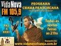 PROGRAMA CHAMA FRANCISCANA MUSICAL