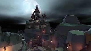 Human: Fall Flat - Dark Level Release Trailer by GameTrailers