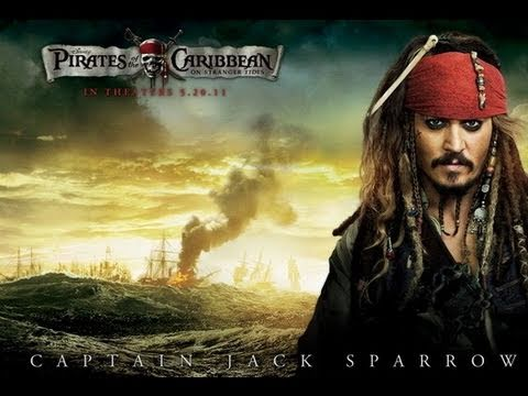 preview-Pirates Of The Caribbean: On Stranger Tides Review (IGN)