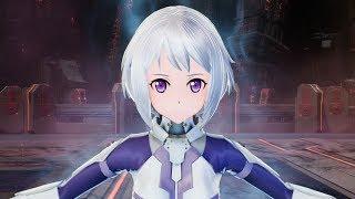 Sword Art Online: Fatal Bullet — кастомизация персонажа, PvE и PvP