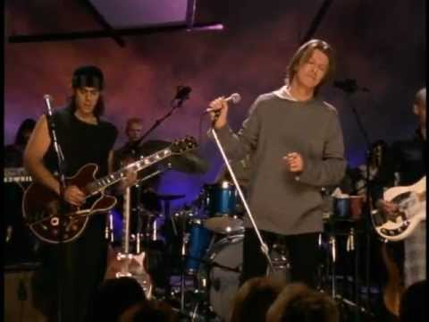 David Bowie - China Girl (VH1 Storytellers)