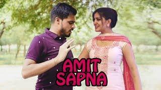 Video Amit bhadana Fans | Sapna Choudhary | New Edition MP3, 3GP, MP4, WEBM, AVI, FLV Januari 2018