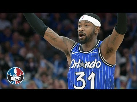 Video: Terrence Ross goes off for 32 points in Magic's win vs. Timberwolves | NBA Highlights