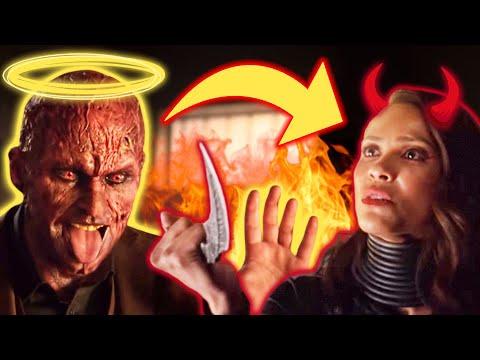 Lucifer Most Evil Villains