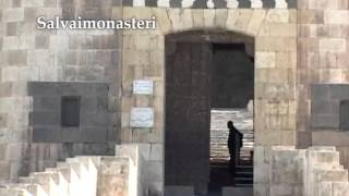 CHRISTIAN WITNESSES IN MIDDLE EAST<br>Eastern faithful and traditions<br>by Elisabetta Valgiusti for EWTN1h. documentary, <i>2' clip</i>