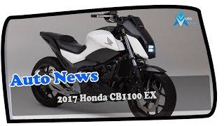 5. MUST WATCH 2017 Honda CB1100 EX Price and Specs