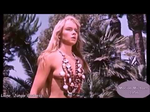 Eight Jungle Goddesses of the Silver Screen (1956—1986)