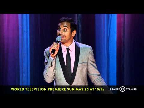 Aziz Ansari: Dangerously Delicious - 50 Cent Grapefruit Story