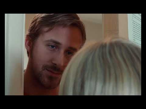 Blue Valentine - What's your name (2010 scene 1080p)