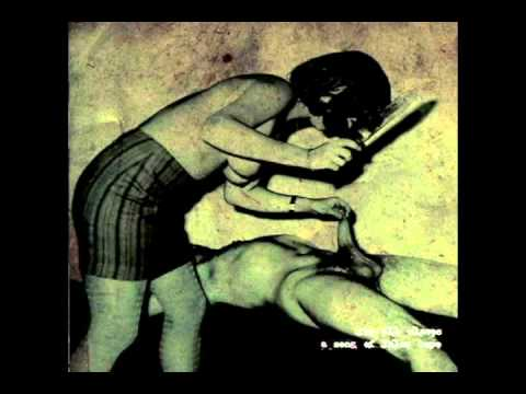 Gnaw Their Tongues - The Uncomfortable Silence in Between Beatings