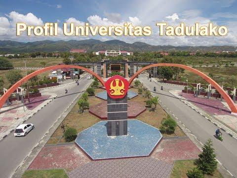 Dok. Humas Untad, Video Profil Universitas Tadulako