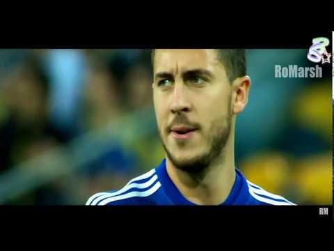 ♦Eden Hazard♦crazy Dribbles/Goals and skills/ 2017-2018⚽⚽