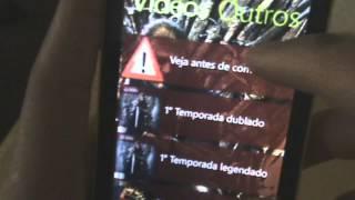 App: http://www.windowsphone.com/pt-br/store/app/game-of-thrones-online/d8a2631f-a0b6-47af-ad0e-0710ec570bbc