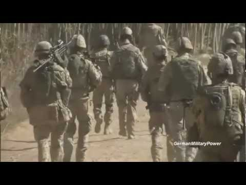 German Infantry | Deutsche Infanterie | HD