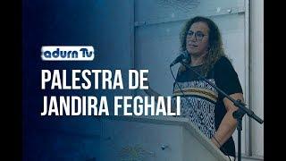 Programa ADURN TV 176 - Na Trilha da Democracia com Jandira Feghali