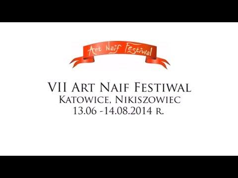 Otwarcie VIIArt Naif Festiwal
