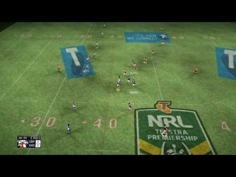 rugby league live 2 playstation 3 cheats