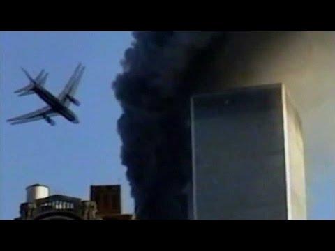 11 сентября 2001: 5 Минут Ужаса! (видео)