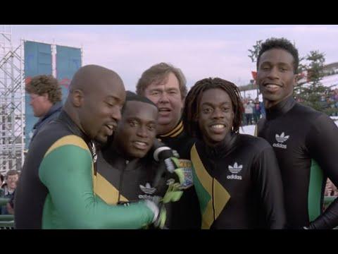 Cool Runnings (1993) - 'The Walk Home' scene, Part 2 [1080p]