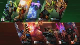 IG.Vitality vs HappyFeet    Galaxy Battles    bo2    by Phant & Zais - 18th June #1