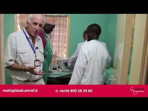 Mettigli Le Ali: i Flying Doctors di Amref in azione!