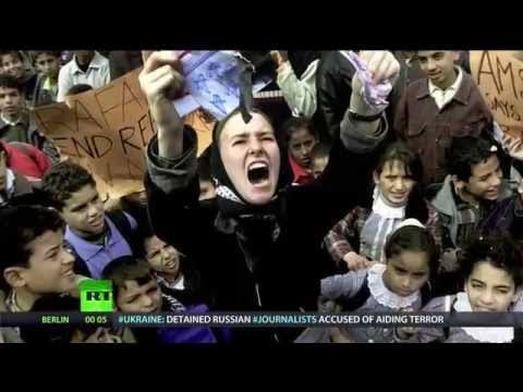 [385] Cable Oligopoly, Justice for Rachel Corrie & a World W