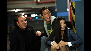 Nonton Inseparable Trailer (Official Theatrical) Starring Kevin Spacey & Daniel Wu Film Subtitle Indonesia Streaming Movie Download
