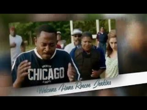 Martin Lawrence - action comedy movie American - Bai White