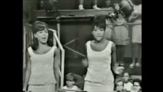 Video MUSIC OF THE SIXTIES   The Girl Groups (Martha,Crystals,Shirelles,Ronettes,Marvelettes,Supremes) MP3, 3GP, MP4, WEBM, AVI, FLV Juni 2018