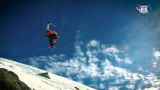 Feb 16, 2016 ... Run Grant Howard - BC Slopestyle Round 2 - Mora Banc Skiers Cup Grandvalira n2016. skierscup. Loading... Unsubscribe from skierscup?