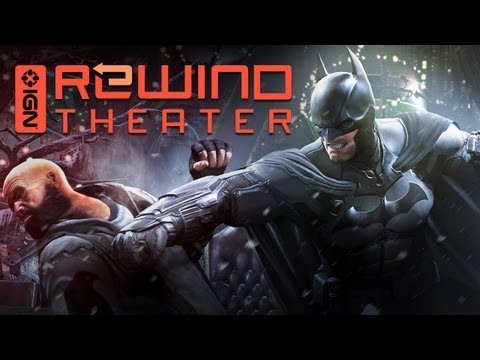batman - IGN's Rewind Theater runs you through every piece of Dark Knight info on the upcoming prequel. Subscribe to IGN's channel for reviews, news, and all things g...