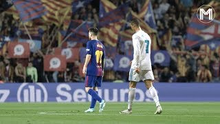Download Video Lionel Messi vs Cristiano Ronaldo - Equality? - HD MP3 3GP MP4