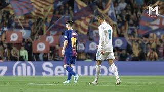 Video Lionel Messi vs Cristiano Ronaldo - Equality? - HD MP3, 3GP, MP4, WEBM, AVI, FLV Januari 2018